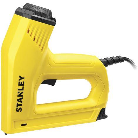0-TRE550 Electric Staple/Nail Gun