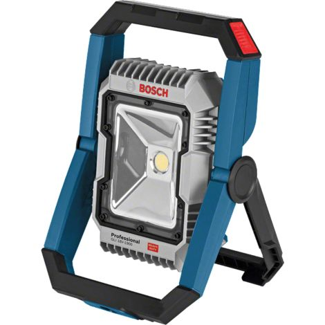 Bosch GLI 18V 1900 Projecteur de chantier sans fil 0601446400