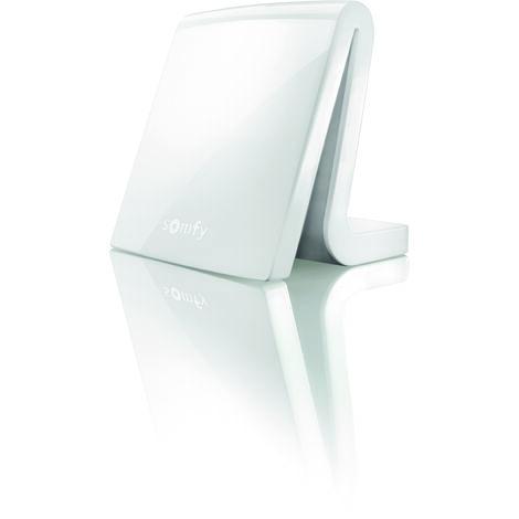 Interface de gestion domotique TAHOMA BOX