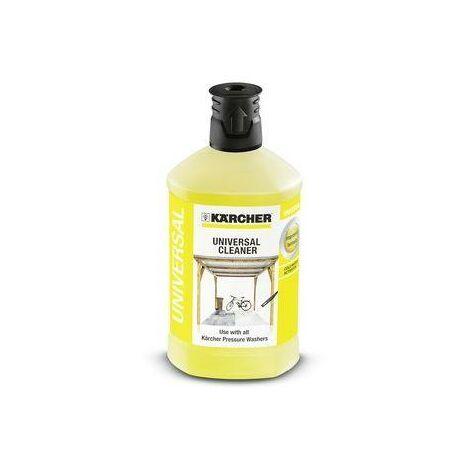 Detergente universal Karcher 1 L P&C