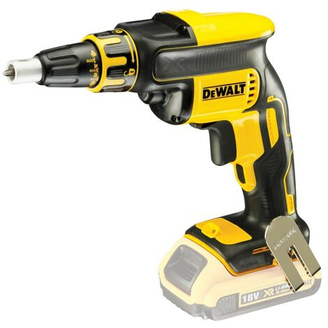Dewalt DCF620N 18v XR Li-Ion Brushless Drywall Screwdriver Gun - Bare Unit