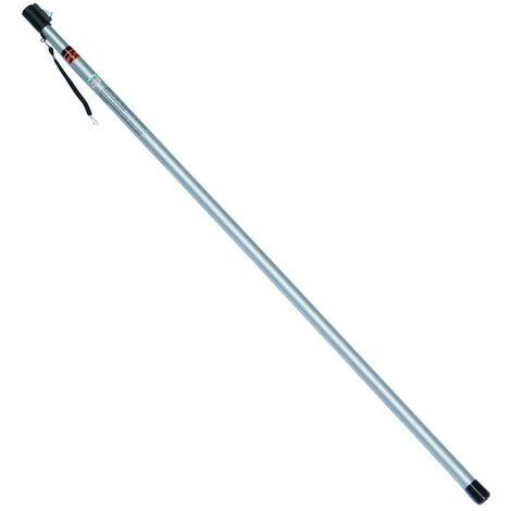 Darlac DP570 Aluminium Telescopic Pole Handle 1.87m - 5m Garden Swop Top Range