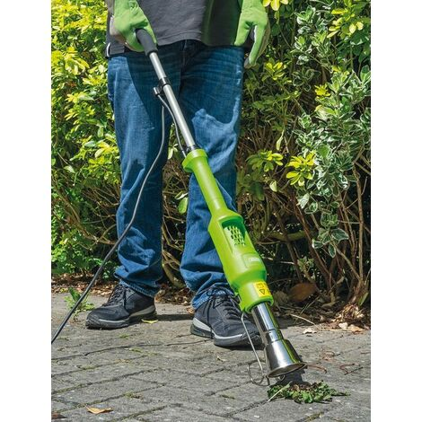 Draper 68696 Electric Garden Patio Lawn Garden Weeder Weed Burner 2000w