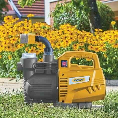 Hozelock 7816 7606 Garden Jet Pump 3000 K7 600w 3.5 Bar