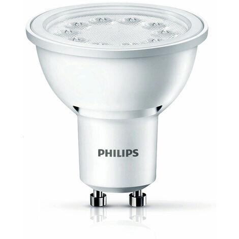 Philips GU10 LED Lampe 2 Watt Spot Strahler Birne Leuchte ersetzt 25 W Halogen