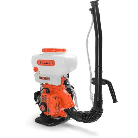 Atomizer blower 20lt 2.13kw. Liquid sprayer pump for antibacterial sanitizing disinfestations