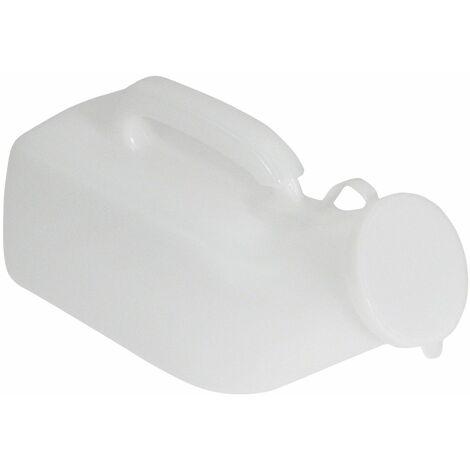 Urinoir Réutilisable pour Homme 1L - Aidapt VR270AA
