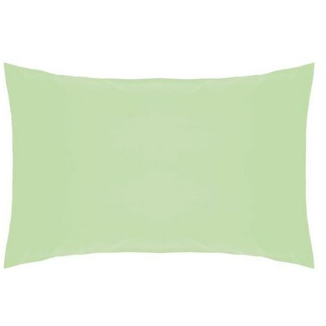 Belledorm Cotton Percale Housewife Pillowcase Pair