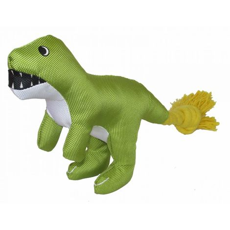 Good Boy Wild Tugs Dino Dog Toy (One Size) (May Vary)