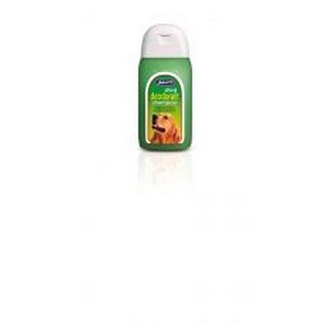 Johnsons Dog Deodorant Liquid Shampoo