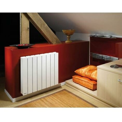 Radiateur horizontal BELLAGIO 2-1250 W Noirot