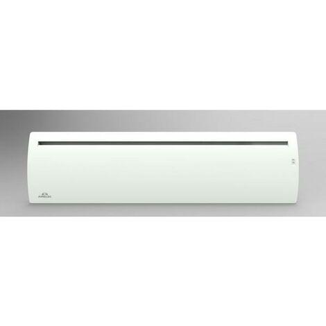 Radiateur électrique - Plinthe - ACTUA Intelligent Smart ECOcontrol® - Airelec