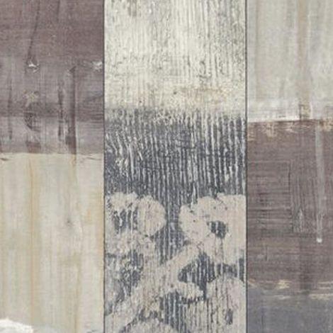 Sol stratifié effet parquet art works, boite de 10 lames soit 2,47 m² EH CLASSIC K042 .