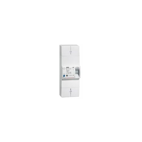 Disjoncteur Branchement 2P 60/90A 500MA Legrand
