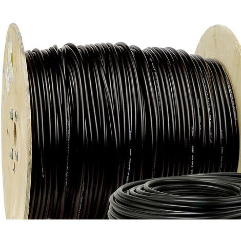Cable R2V CU 3G10 Rigide - Au mètre cable