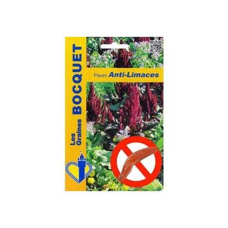 Mélange écologique de graines de fleurs Anti-Limaces - 15g