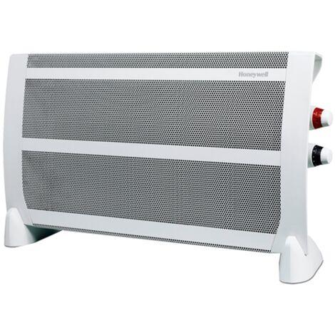 Calefactor panel 1500W Honeywell - Blanco