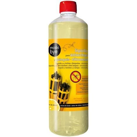 Citronela Encendido Antorchas - FLOWER - 1-20551