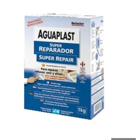 Plaste Polvo Super Reparador - AGUAPLAST - 1429 - 1 KG...