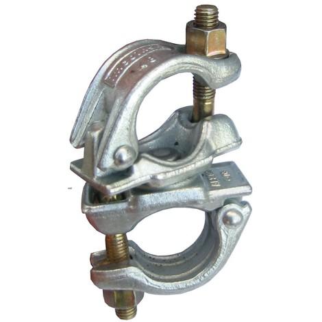Abrazadera Andamio Girat Tubo - IMCOINSA - 2507/2537 - 48 MM..