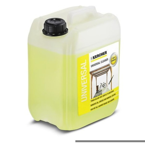 Detergente Universal Liquido - KARCHER - 6295357 - 5 L