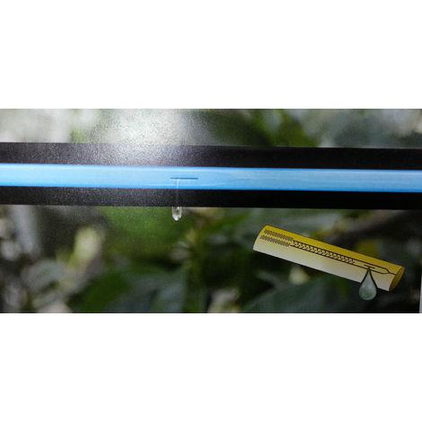 500 metri manichetta gocciolante giardino 17 passo 20 tubo irrigazione goccia