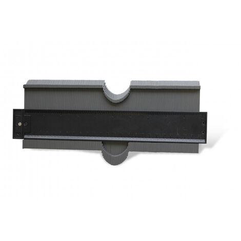 Copieur de forme Duplic Form 250 mm EDMA - 88255