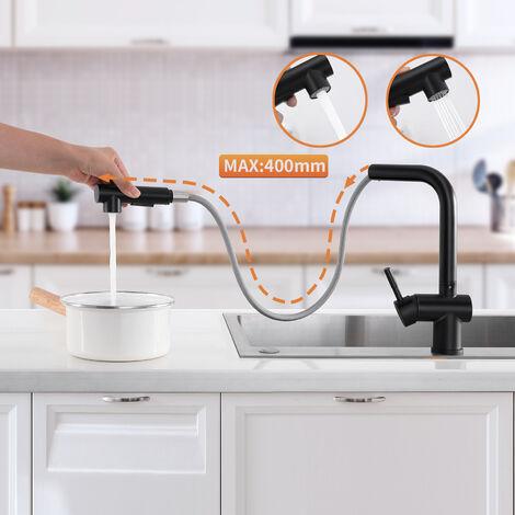4L Balimo WIFI Distributeur Automatique de Nourriture pour Chat et Chien, Distributeur de Croquette Gamelle Avec caméra - APP Contrôle