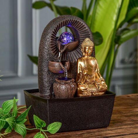 Fuente interior de Buddha Bhava