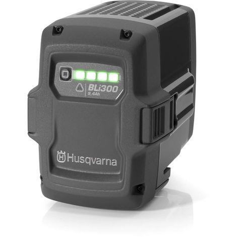 Batterie BLi300 - HUSQVARNA - 967964301