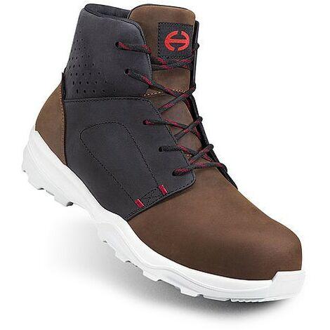 Chaussures de sécurité Haute RUN-R 600 High S3 SRC - Heckel - 67043