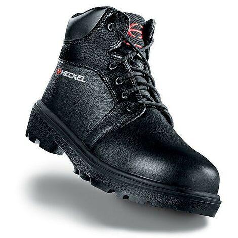 Chaussures de sécurité Haute S3 Flag Titane - Heckel - 63463   42