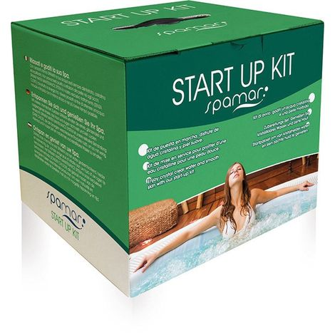 SPAMAR START Up Kit