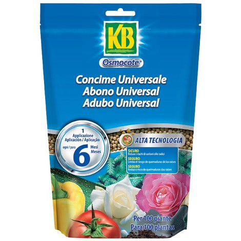 Osmocote Universal KB 750 g