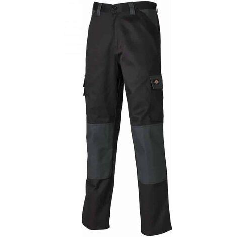Pantalon Everyday Noir / Vert - Dickies