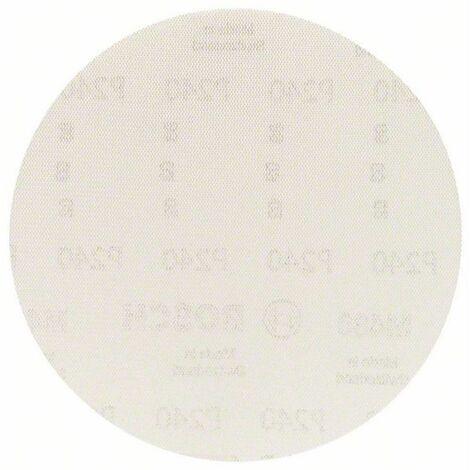 Bosch Schleifblatt M480 Net, Best for Wood and Paint, 150 mm, 400, 50er-Pack