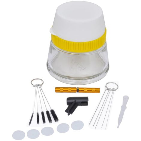 3 in 1 Airbrush Cleaning Set VD04024