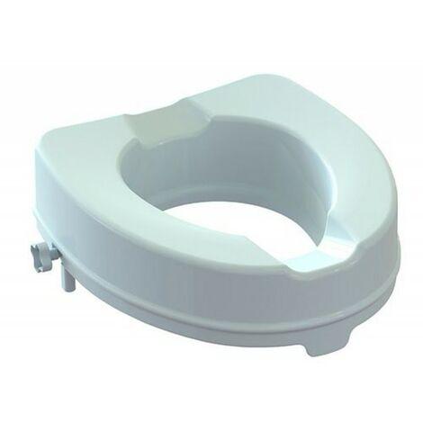 Alzawater per disabili Ares K-Design > Imbottitura 14 cm > Senza coperchio