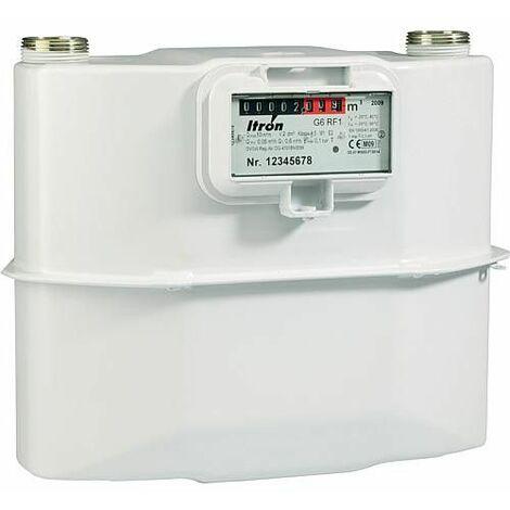 Compteur gaz RF1 G 6