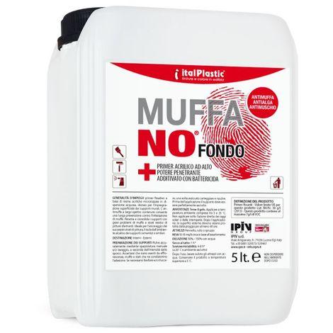Primer fissativo Muffa no