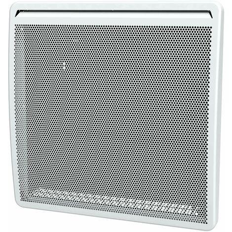 Panel radiante compacto blanco Carrera