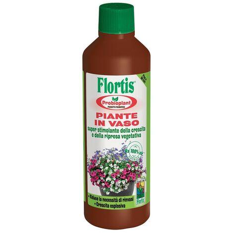Probioplant Piante in Vaso Flortis 500 ml