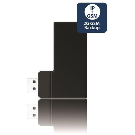 Respaldo GSM 2G para alarmas Blaupunkt Q-Pro