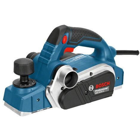 Bosch 06015A4301 - Rabot GHO 26-82 D
