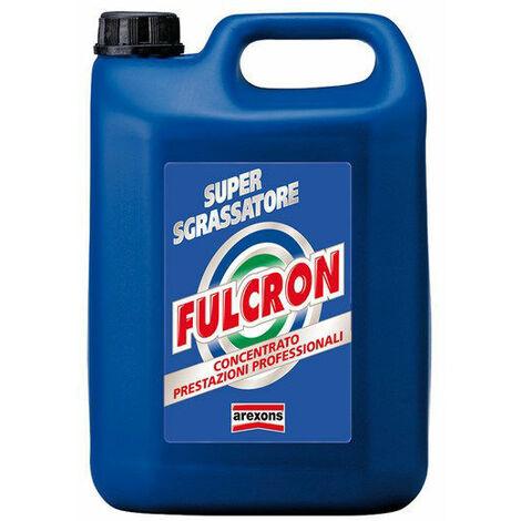 Sgrassatore arexons detergente concentrato fulcron 5 lt.
