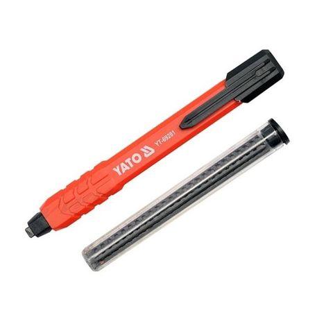Yato professional construction masonry automatic carpenters pencil (YT-69281)