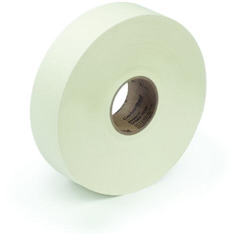 Bande à joint papier Placo ® - rouleau 5 cm*150 m