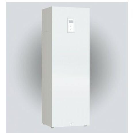 Caldera eléctrica de doble función (calefacción y ECS) con sensor exterior Kospel