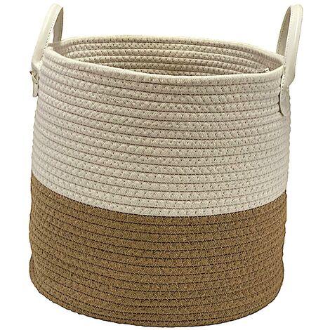 Beige Cotton Rope