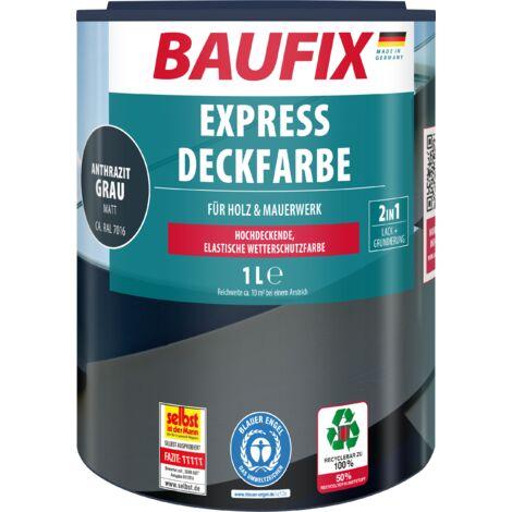Express Deckfarbe